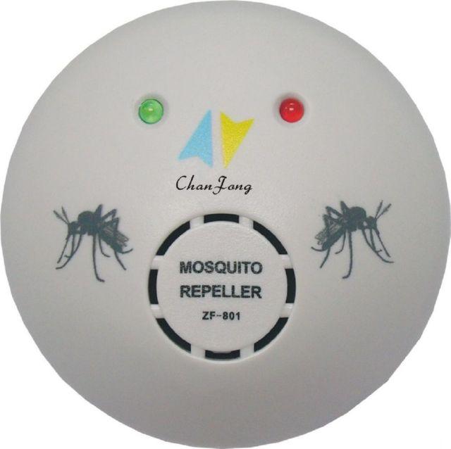 Ультразвуковой отпугиватель комаров на что обратить внимание при его выборе