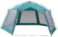 шатер садовый с москитной сеткой