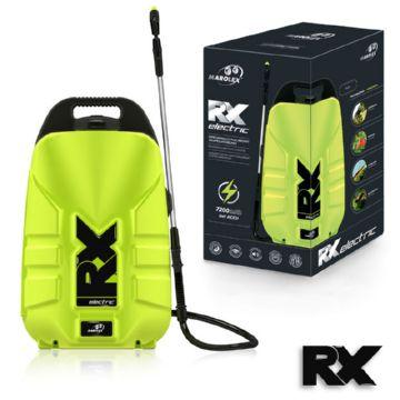 Серия RX