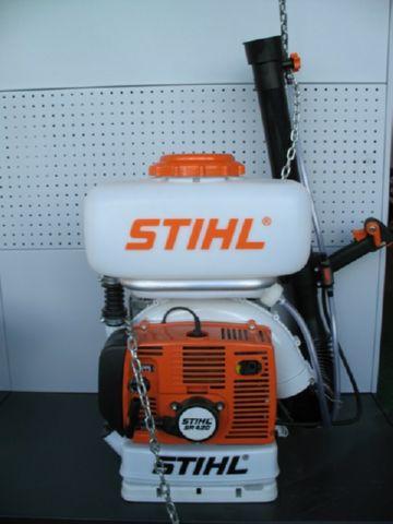 Воздуходувка-распылитель STIHL SR 420