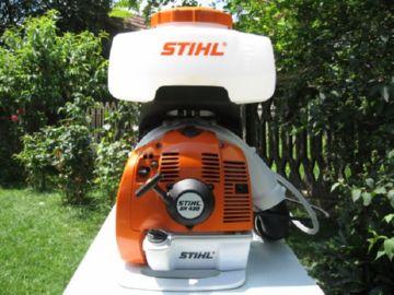 Опрыскиватель STIHL SR 430