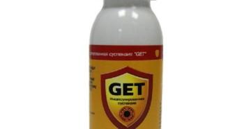 эффективность препарата Гет в борьбе