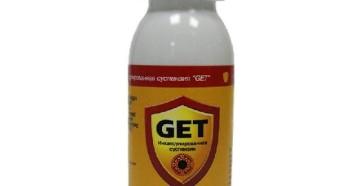 Эффективный инсектицид