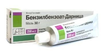 Эффективный препарат от вшей